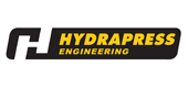 logo firmy hydrapress