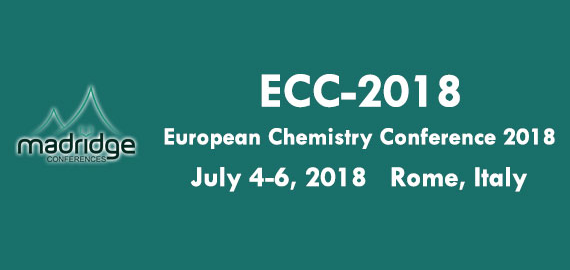 European Chemistry Conference 2018